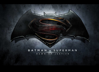 Free Batman And Superman Picture for Android, iPhone and iPad