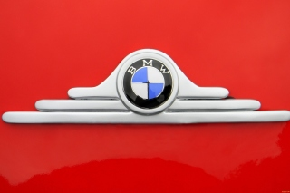 BMW Logo Wallpaper for Android, iPhone and iPad