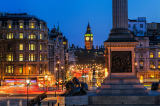 Beautiful London Wallpaper for Android, iPhone and iPad