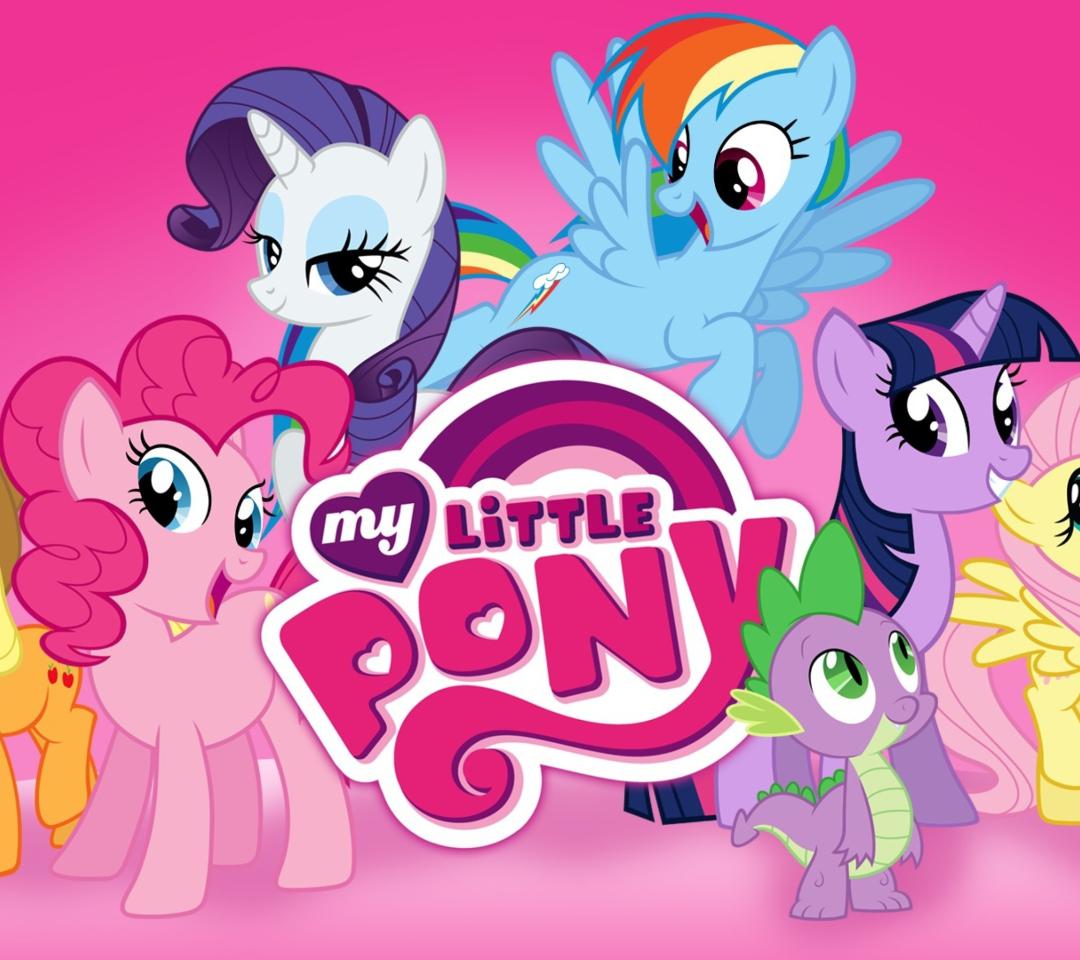 My Little Pony para Motorola RAZR XT910