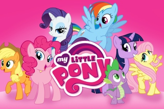 Free My Little Pony Picture for Android, iPhone and iPad
