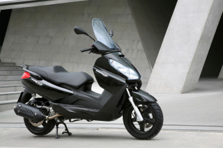 Scooter Piaggio X7 Picture for Android, iPhone and iPad