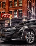 Screenshot №1 pro téma 2016 Cadillac CT6 Sedan 128x160