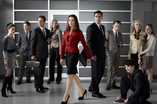 The Good Wife Wallpaper Picture for Android, iPhone and iPad
