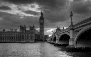Free Westminster Palace Picture for Android, iPhone and iPad