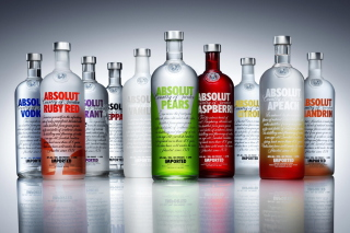 Absolut Vodka Family Picture for Android, iPhone and iPad