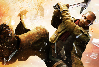 Red Faction Picture for Android, iPhone and iPad