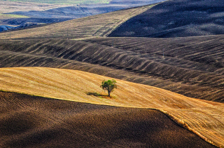 Italy, Tuscany Wallpaper for Android, iPhone and iPad