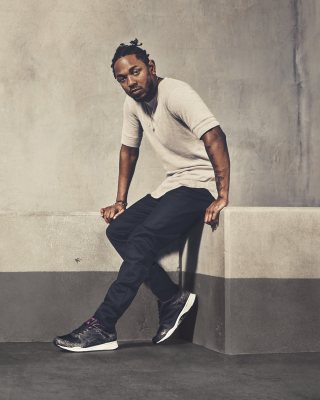 Kendrick Lamar, To Pimp A Butterfly Wallpaper for Nokia Asha 311