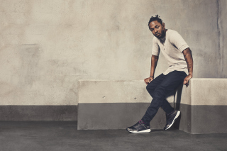 Kendrick Lamar, To Pimp A Butterfly Background for 480x400