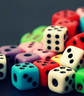 Free Dice Picture for iPhone 6 Plus