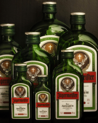 Jagermeister Wallpaper for iPhone 5