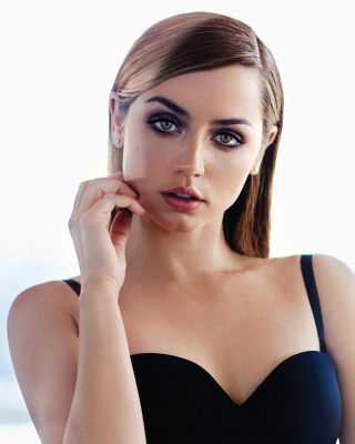 Ana de Armas Picture for Nokia Lumia 1020