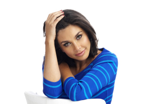 Lisa Ray Picture for Android, iPhone and iPad