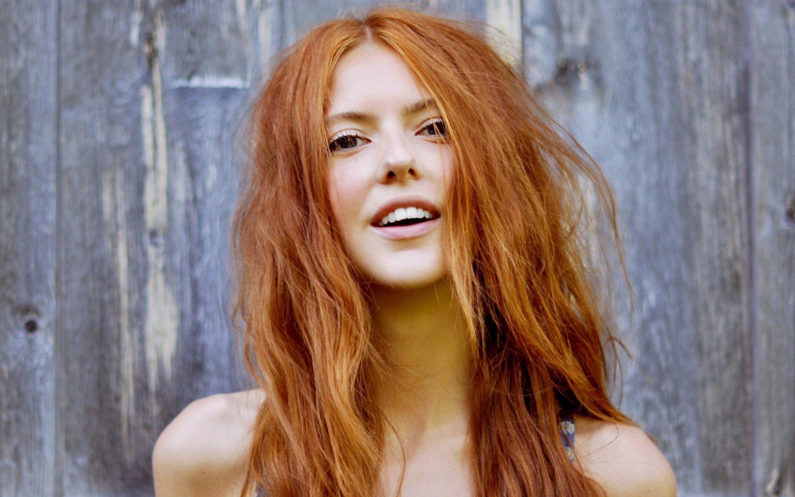 Рыжая девка всех фото, самые классные девушки в россии обнаженные