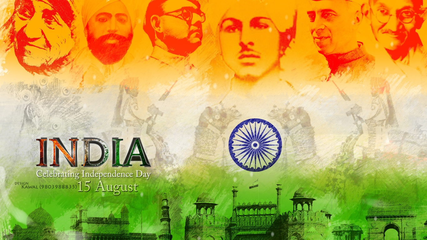 indian independence The indian independence movement was a movement from 1857 (in many cases, even pre-dating 1857) until august 15, 1947, when india got independence from the british rajthe movement involved many political and social organizations and armed and unarmed struggle many political ideas also contributed to the movement and the.