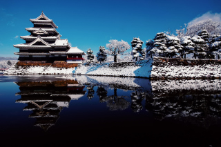 Free Japan, Nagano Prefecture Picture for Android, iPhone and iPad