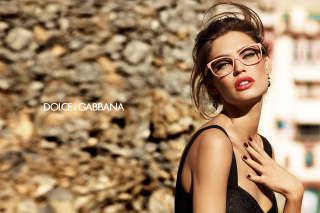 Dolce & Gabbana Wallpaper for HTC One X+