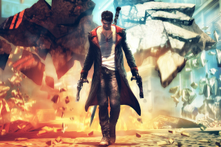 Kostenloses Devil May Cry Wallpaper für Android, iPhone und iPad