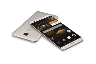 Free Huawei Ascend Mate7 Picture for 480x320
