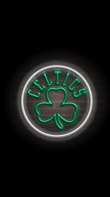 Boston Celtics NBA for Nokia C5-05