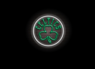 Boston Celtics NBA Wallpaper for 1920x1080