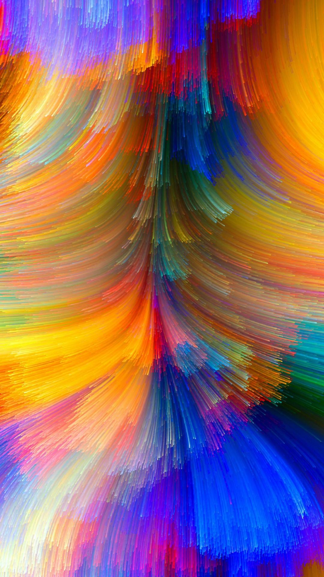 Картинки на телефон яркие
