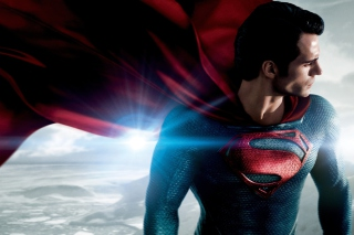 2013 Man Of Steel Movie sfondi gratuiti per cellulari Android, iPhone, iPad e desktop