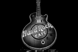 Hard Rock Cafe Las Vegas Background for Android, iPhone and iPad