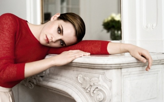 Emma Watson Background for Android, iPhone and iPad