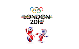 London 2012 Olympic Games sfondi gratuiti per Samsung Galaxy Tab 4