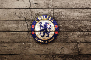 Logo Fc Chelsea Wallpaper for Android, iPhone and iPad
