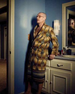Breaking Bad TV Series Background for HTC Titan