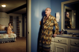 Breaking Bad TV Series Picture for Android, iPhone and iPad