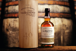 Balvenie Scotch Whiskey Background for Android, iPhone and iPad