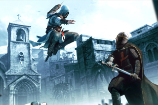 Free Assassins Creed Picture for Android, iPhone and iPad