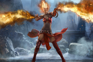 Magic Duels of the Planeswalkers 2014 Picture for Android, iPhone and iPad