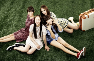 Sistar Kpop Korea Wallpaper for Android, iPhone and iPad