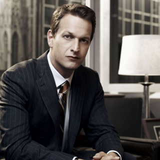 Kostenloses The Good Wife Will Gardner, Josh Charles Wallpaper für iPad 3