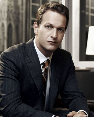 The Good Wife Will Gardner, Josh Charles Picture for 240x320