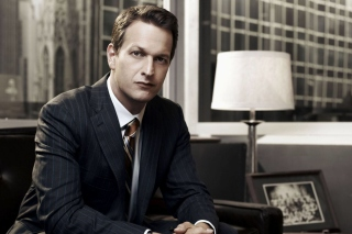 The Good Wife Will Gardner, Josh Charles - Obrázkek zdarma pro Samsung T879 Galaxy Note