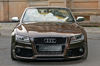 Audi Tunning Picture for Android, iPhone and iPad