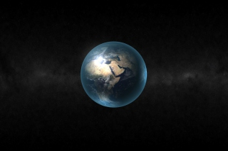 Planet Earth Picture for Android, iPhone and iPad
