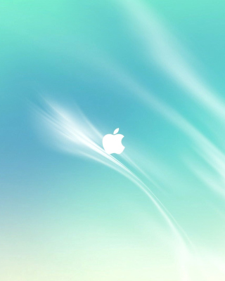 Apple, Mac Background for HTC Titan
