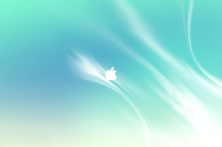 Apple, Mac Background for HTC EVO 4G