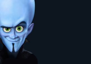 Megamind Picture for Android, iPhone and iPad