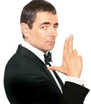 Johnny English Rowan Atkinson Background for Nokia X6