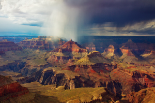 Grand Canyon Tour Wallpaper for Android, iPhone and iPad