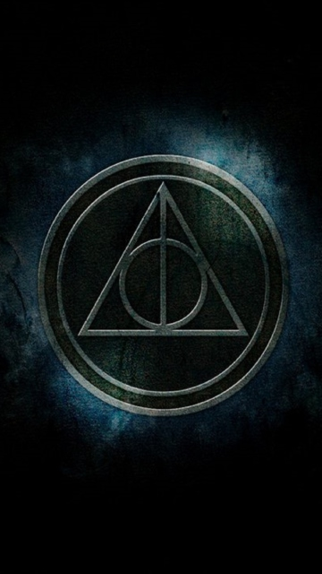 Deathly Hallows for Nokia C5-05