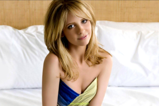 Sarah Michelle Gellar HD Background for Android, iPhone and iPad